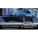 1979 Pontiac Firebird for sale 101597748
