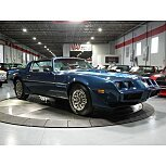 1979 Pontiac Firebird Coupe for sale 101599397