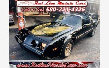 1979 Pontiac Firebird for sale 101599581