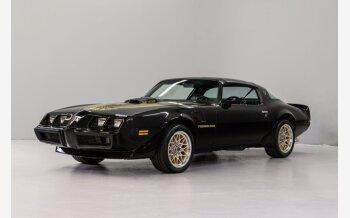 1979 Pontiac Firebird for sale 101601043