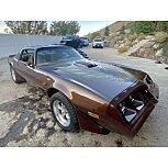 1979 Pontiac Firebird for sale 101617936