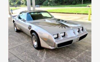 1979 Pontiac Firebird Trans Am Coupe for sale 101627165