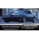 1979 Pontiac Firebird for sale 101627529