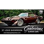 1979 Pontiac Firebird for sale 101633012