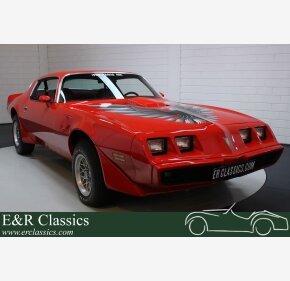 1979 Pontiac Firebird for sale 101475321