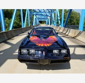 1979 Pontiac Firebird Trans Am for sale 101196354