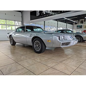 1979 Pontiac Firebird for sale 101329624