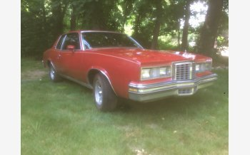 1979 Pontiac Grand Prix Coupe for sale 101475016