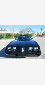 1979 Pontiac Trans Am for sale 101280433