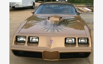 1979 Pontiac Trans Am for sale 101378037