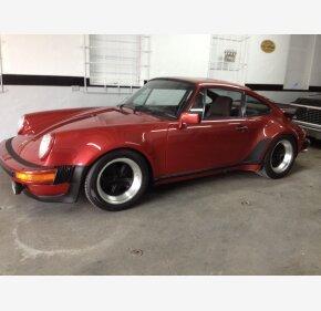 1979 Porsche 911 Turbo Coupe for sale 100769654