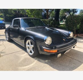 1979 Porsche 911 Targa for sale 101185102