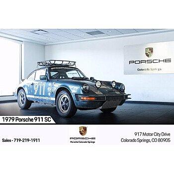 1979 Porsche 911 for sale 101532011