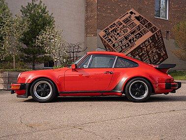 1979 Porsche 911 Turbo for sale 101518657