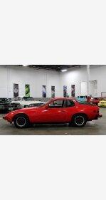1979 Porsche 924 for sale 101207987
