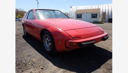 1979 Porsche 924 for sale 101330919