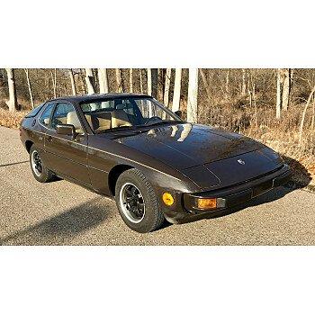1979 Porsche 924 for sale 101432594