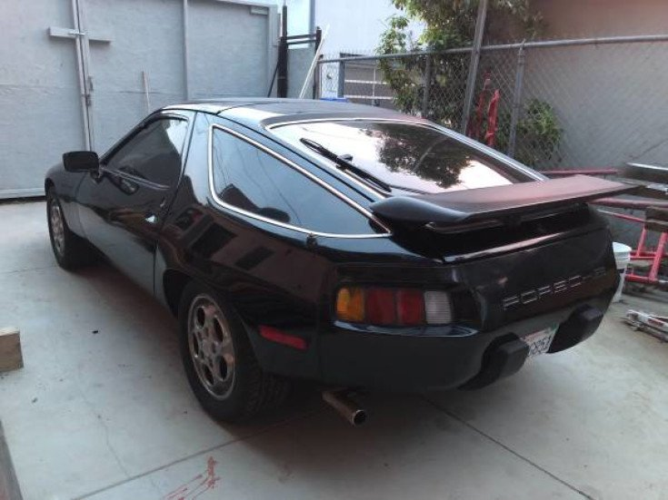 1979 Porsche 928 For Sale Near Venice California 90291 3709