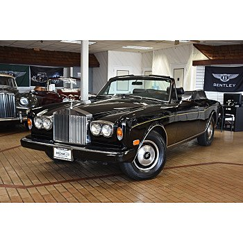 1979 Rolls-Royce Corniche for sale 101418914