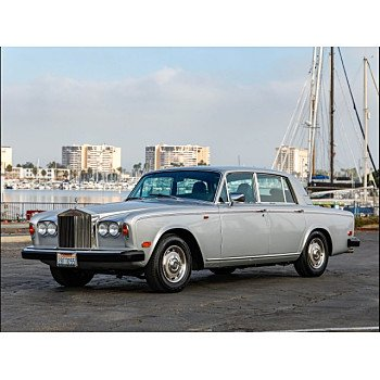 1979 Rolls-Royce Silver Shadow for sale 101211557