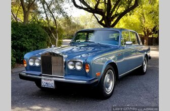 1979 Rolls-Royce Silver Shadow for sale 101363059