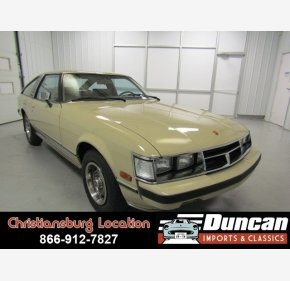 1979 Toyota Celica for sale 101012925