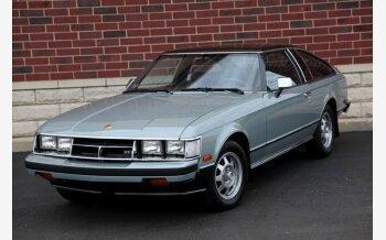 1979 Toyota Celica Supra for sale 101220535
