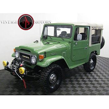 1979 Toyota Land Cruiser for sale 101276933