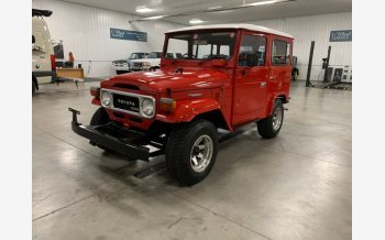 1979 Toyota Land Cruiser for sale 101331031