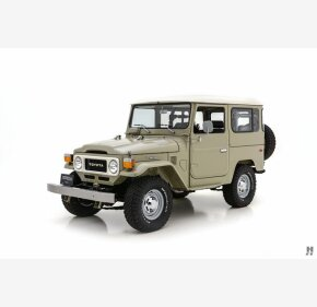 1979 Toyota Land Cruiser for sale 101369514