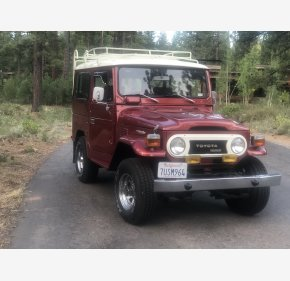 toyota land cruiser classics for sale classics on autotrader toyota land cruiser classics for sale