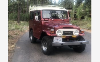 1979 Toyota Land Cruiser for sale 101393384