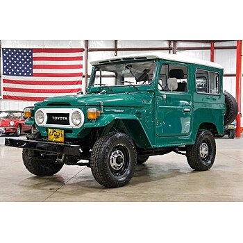 1979 Toyota Land Cruiser for sale 101405331