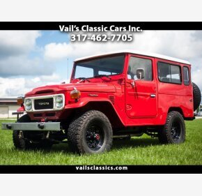 1979 Toyota Land Cruiser for sale 101406524