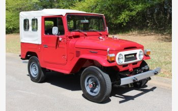 1979 Toyota Land Cruiser for sale 100977950
