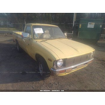 1979 Toyota Pickup for sale 101490957