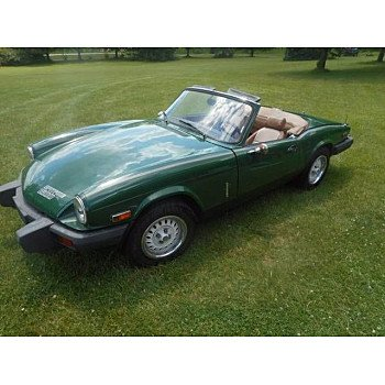 1979 Triumph Spitfire for sale 101400944