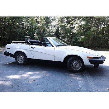1979 Triumph TR7 for sale 101046718