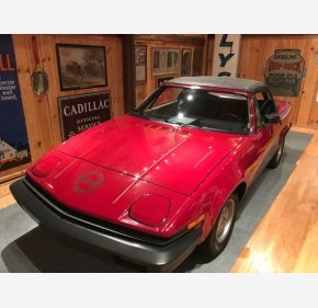 1979 Triumph TR7 for sale 101350680