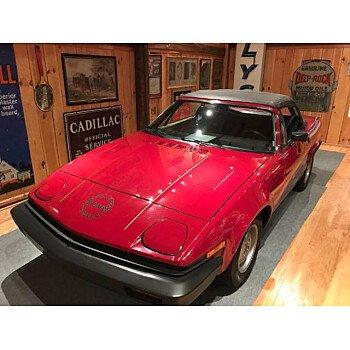1979 Triumph TR7 for sale 101587091