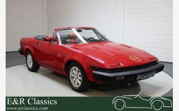 1979 Triumph TR7 for sale 101611099