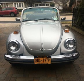 1979 Volkswagen Beetle Super Convertible for sale 101323726