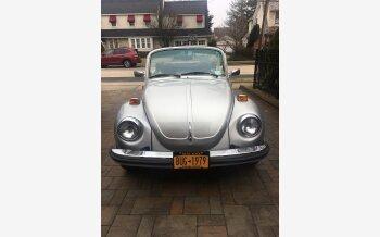 1979 Volkswagen Beetle Super Convertible for sale 101323726
