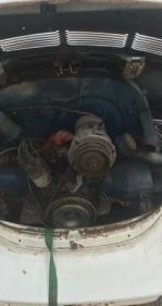 1979 Volkswagen Beetle Convertible for sale 100830491