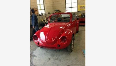 1979 Volkswagen Beetle for sale 100843644