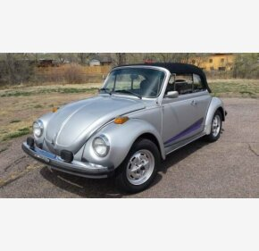 1979 Volkswagen Beetle Convertible for sale 100873921