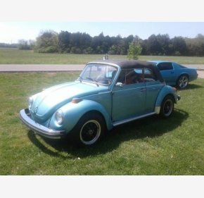 1979 Volkswagen Beetle for sale 101001502