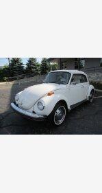 1979 Volkswagen Beetle for sale 101006450