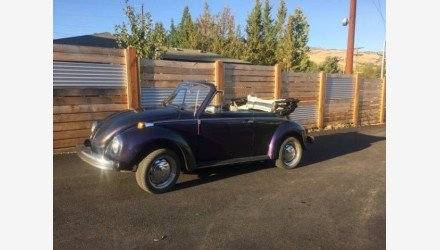 1979 Volkswagen Beetle Convertible for sale 101039604