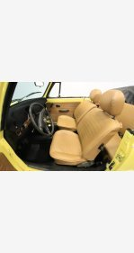 1979 Volkswagen Beetle for sale 101052848